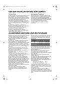 KitchenAid CFS 841 S - Side-by-Side - CFS 841 S - Side-by-Side DE (853965816000) Installazione - Page 2
