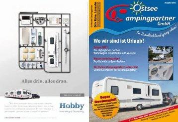 Ihr Ostsee Campingpartner - 25net