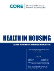HEALTH IN HOUSING