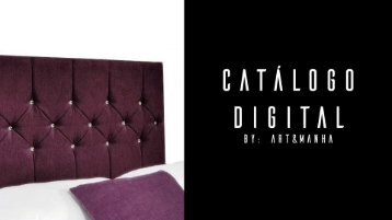 CATALOGO ART MANHA