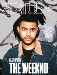 Título da revista