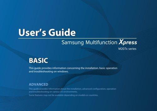 Samsung Multifunction Xpress M2070FW SL-M2070FW//XAA Printer power supply charger