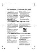 KitchenAid CP101 MI/B - Refrigerator - CP101 MI/B - Refrigerator DE (853918501000) Istruzioni per l'Uso - Page 2