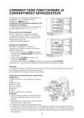 KitchenAid URI 1441/A+ - Refrigerator - URI 1441/A+ - Refrigerator FR (855043201000) Istruzioni per l'Uso - Page 4