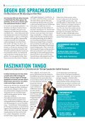 CAROLINE. Das Theatermagazin November/Dezember 2016 - Page 6