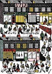 Viva Lewes Issue #122 November 2016