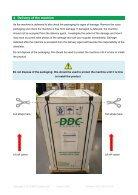 Installation Guide Pulpmatic Ultima & Eco V3.0 - Page 7