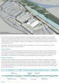 Nieuwsbrief Slachthuissite | Noordschippersdok | Lobroekdok - Page 2