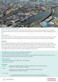 Nieuwsbrief Slachthuissite | Noordschippersdok | Lobroekdok - Page 4