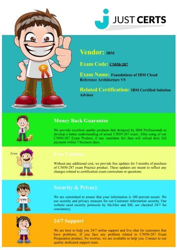 Latest C5050-287 Exam Questions - Download C5050-287 IBM Certified Solution Advisor