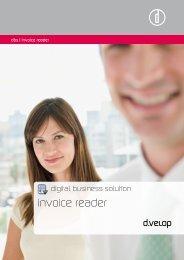 invoice reader - d.velop AG