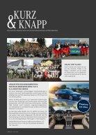 AutoVisionen - Das Herbrand Kundenmagazin Ausgabe 11 - Seite 4