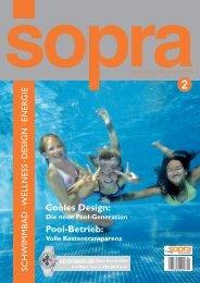 Sopra Kundenmagazin Ausgabe 2
