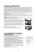 KitchenAid BCB35DIA+ - Fridge/freezer combination - BCB35DIA+ - Fridge/freezer combination PL (855036038000) Istruzioni per l'Uso - Page 3