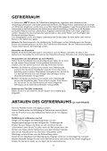 KitchenAid BCB35DIA+ - Fridge/freezer combination - BCB35DIA+ - Fridge/freezer combination DE (855036038000) Istruzioni per l'Uso - Page 3