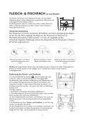 KitchenAid BCB35DIA+ - Fridge/freezer combination - BCB35DIA+ - Fridge/freezer combination DE (855036038000) Istruzioni per l'Uso - Page 4