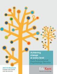 EduKent Psychology brochure UniFlip 2016:17 05a