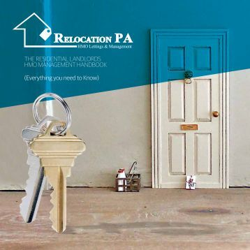 Relocate PA Brochure