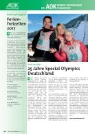 BREMER SPORT Magazin | November 2016 - Seite 6