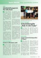 BREMER SPORT Magazin | November 2016 - Seite 7