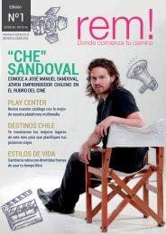 Revista rem! N°1