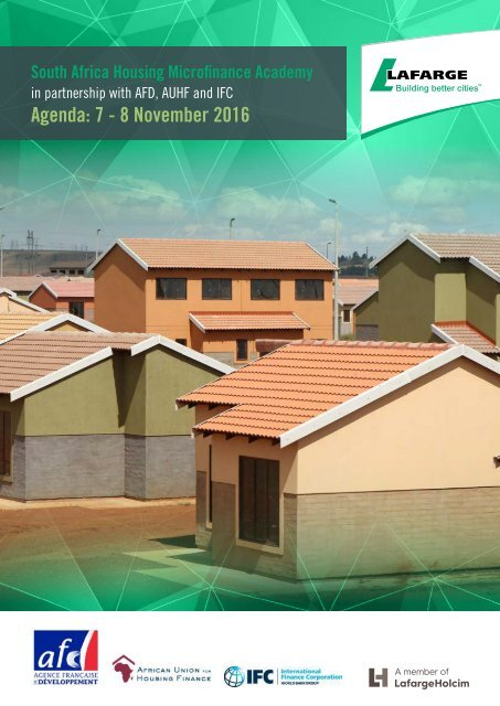 Agenda 7 - 8 November 2016