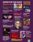 Infotel Magazine | Edition 10 | 2016 - Page 5