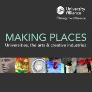 MAKING PLACES