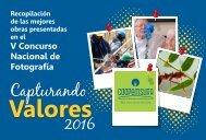 Libro ganadores fotos 2016