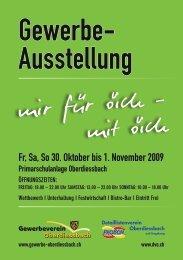 mir für öich – mit öich - Bern-Ost
