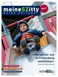 Mieterzeitung 1/2010 - meineSZitty