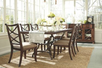 Home Staging - Dining