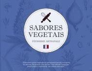 Manual Sabore Vegetales