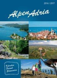 Alpen Adria Journal 2016-2017