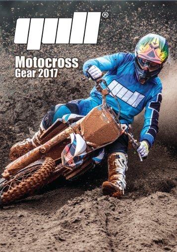 Gull Motocross Gear 2017
