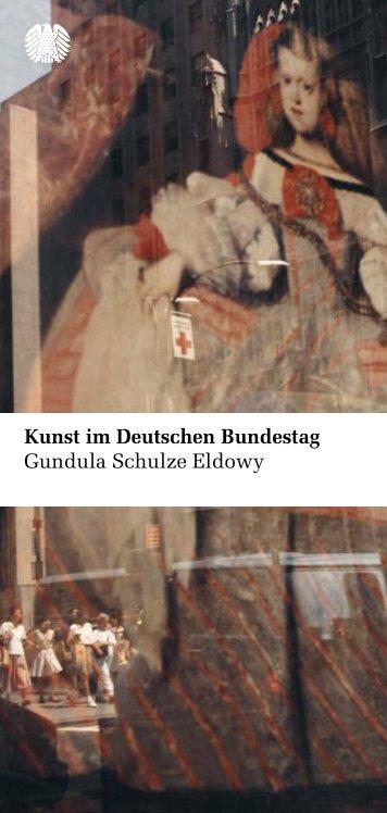 Gundula Schulze Eldowy - Deutscher Bundestag