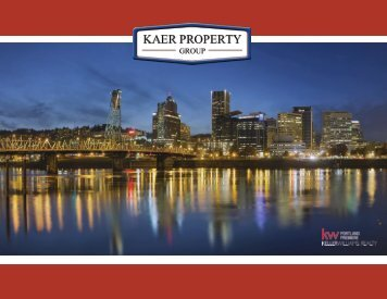 KAER-ListingPresentation-PDX-Team