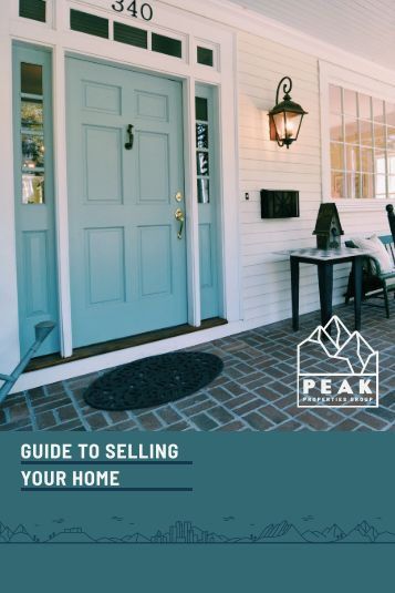 PPG Sellers Guide