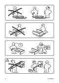 KitchenAid OVN 908 S - Oven - OVN 908 S - Oven SV (857923201000) Installazione - Page 6