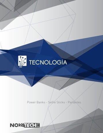 MY BRAND 2017 - TECNOLOGIA