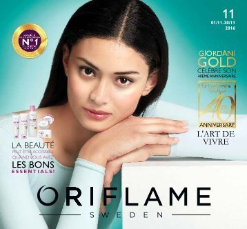 catalogue oriflame 2014 algerie pdf