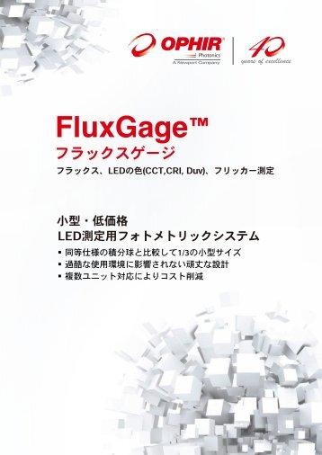FluxGage-JP