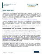 Brazil Flavored and Functional Water Market - Page 2