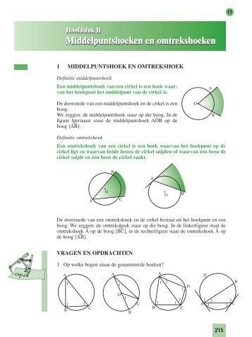 H12_Middelpuntshoeken_en_omtrekshoeken