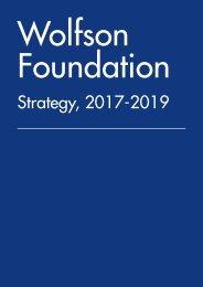 Wolfson Foundation