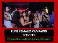 High profile Pune escorts dating services - Swati loomba