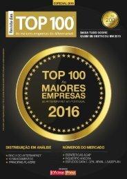 2016 - Revista Top 100
