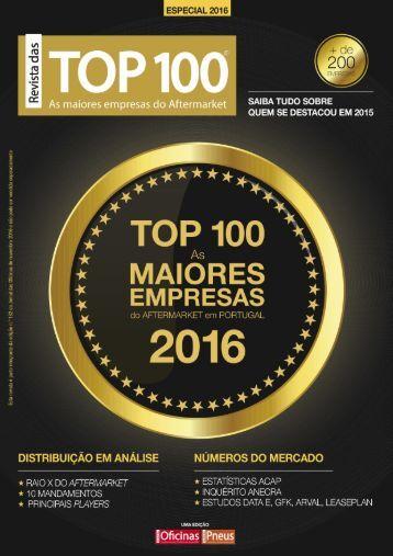 Revista Top100 2016