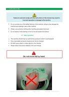 User Guide Pulpmatic Uno V2.1 - Page 5