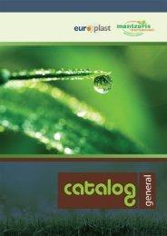 CATALOG EUROPLATST file